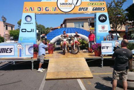 Hervé Gantner nous fait partager son Rallye de Sardaigne