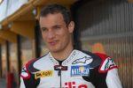 Alex Hofmann sera pilote d'essai pour KTM