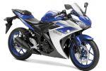 Yamaha dévoile les photos et infos de la R3 !