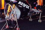La RC213V ne convainc pas Márquez et Pedrosa