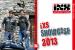 Les nouveautés de l'équipementier suisse iXS sont arrivées !